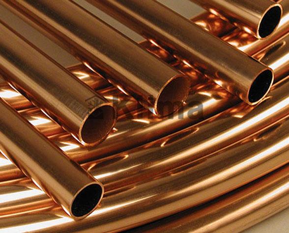 Klima Copper Pipe Supplier